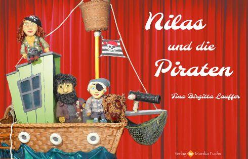 Nilas und die Piraten Cover