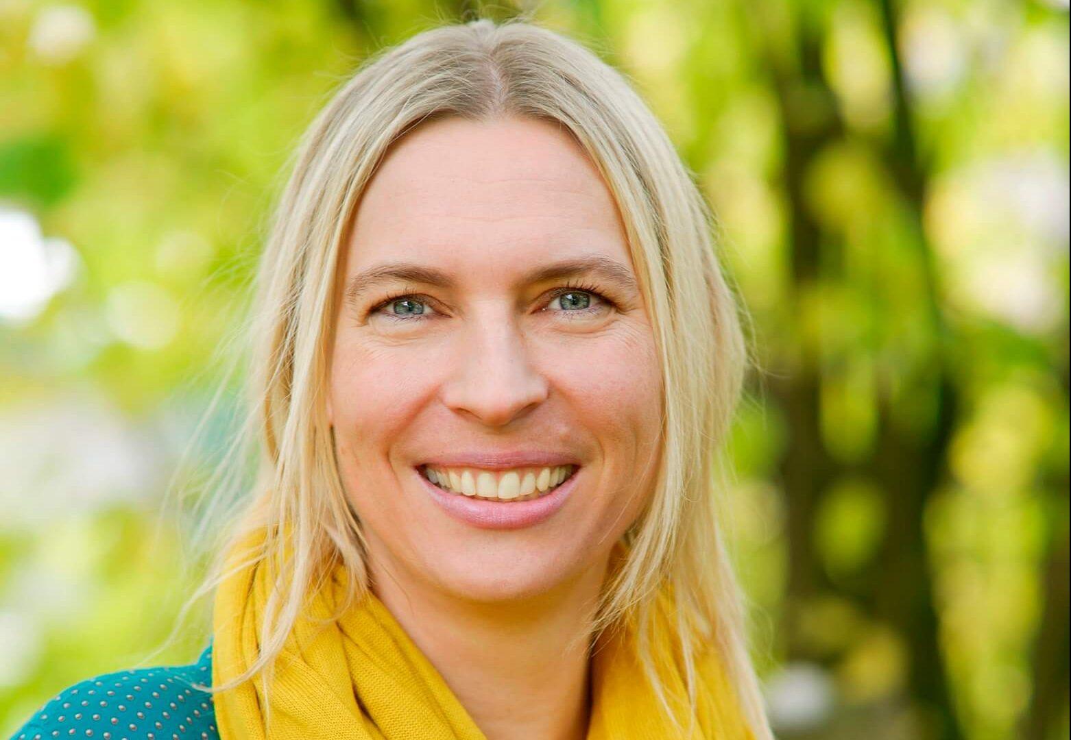 Tina Birgitta Laufer - Tijo Kinderbuch