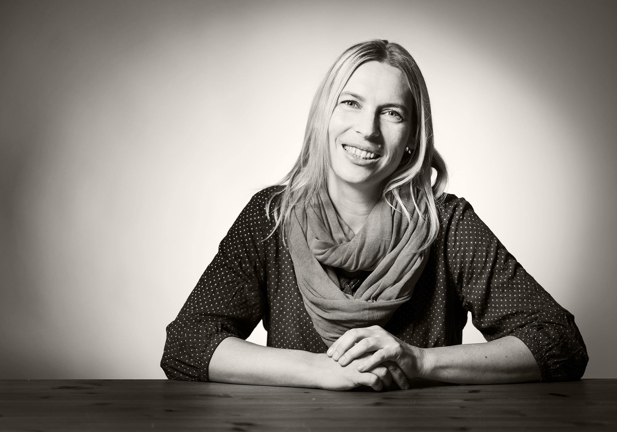 Tina Birgitta Lauffer Presse