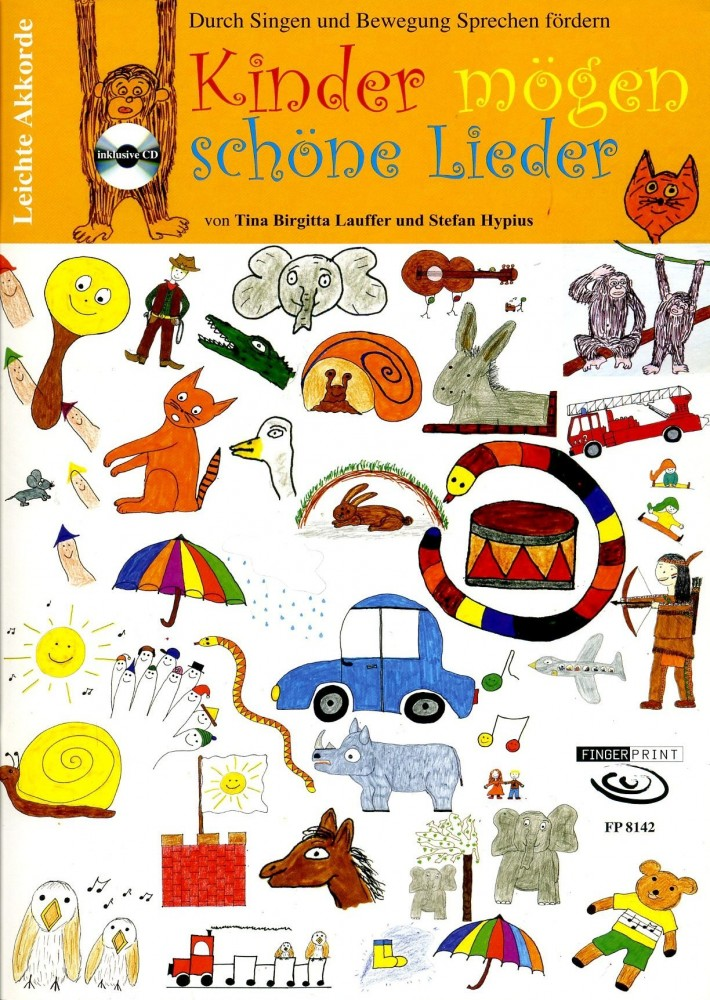 Tina Birgitta Lauffer - CD Es weihnachtet... mit Tijo Kinderbuch