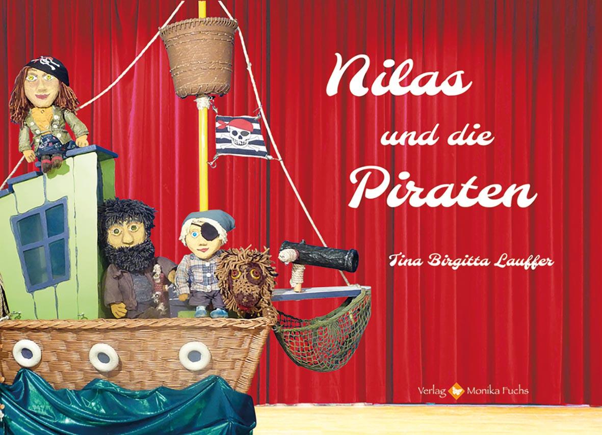 Tina Birgitta Lauffer - Niklas und die Piraten